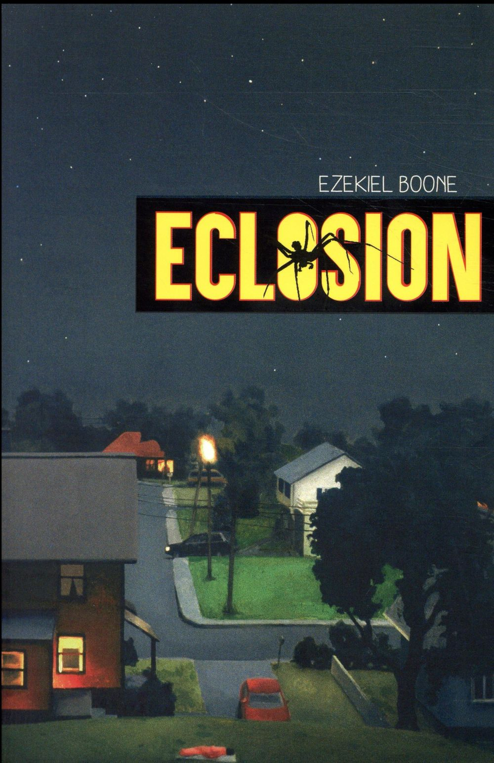 ECLOSION